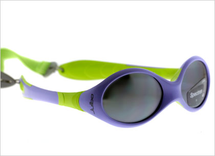Julbo kids eyeglasses, Julbo childrens eyeglasses
