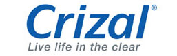 Crizal® lenses, no-glare lenses